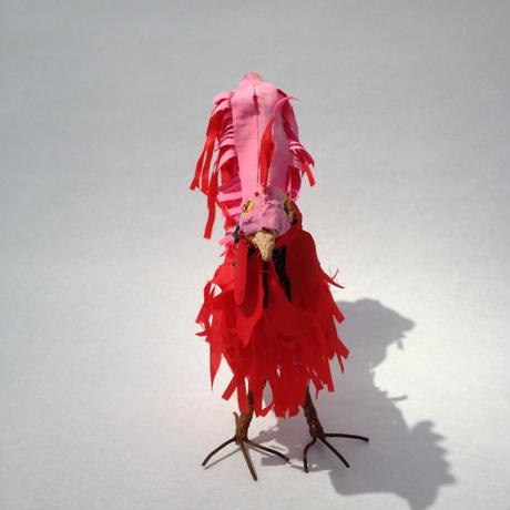 鶏 TH0014
