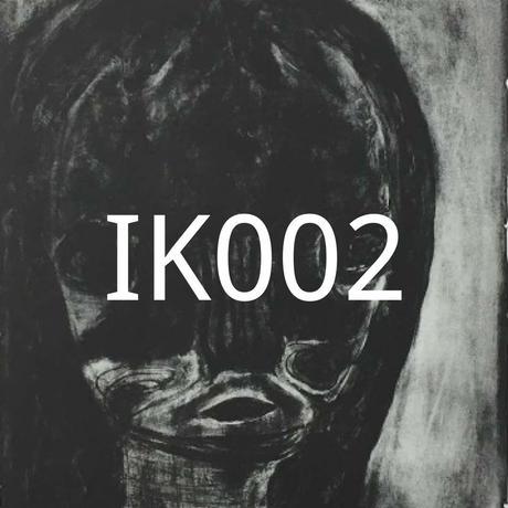 IK002【ご予約者様専用】