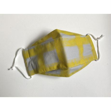 西浦絵理  yellow * gray    Mサイズ