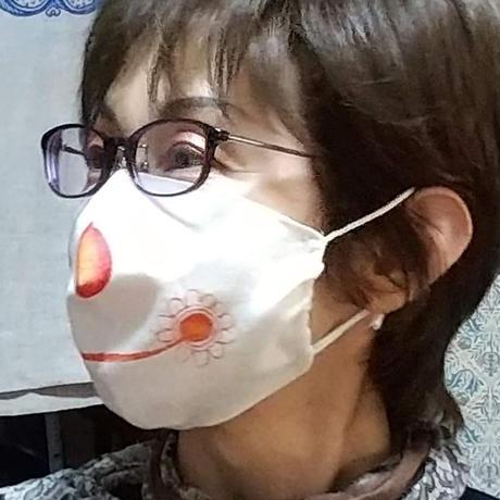 辻恵子 「ピエロの」
