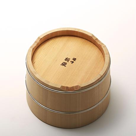 桶栄 江戸櫃 七寸