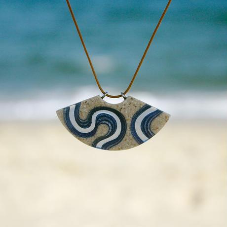 Aquaya | Australia jewelry | pendant