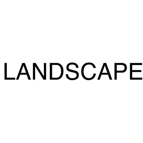 LANDSCAPE/HOTEL ASIA PROJECT