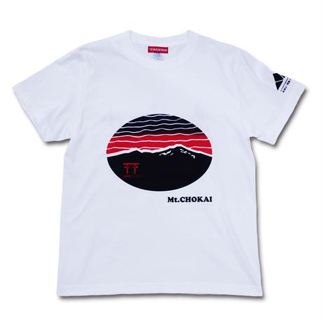 Mt.Chokai Tee(Tera Remix)