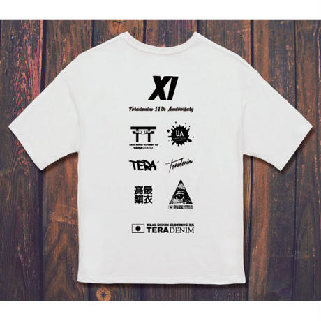 """""""No Future""""11th Tee[Limited]"""