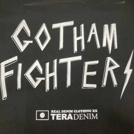 Gotham Long Tee