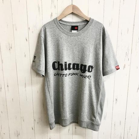CHicago Tee [GRAY]