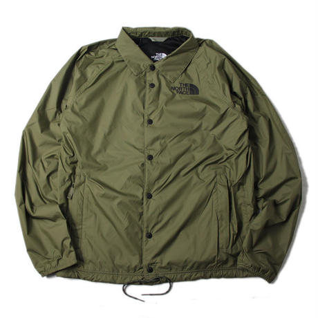 THE NORTH FACE / COACH JACKET olive