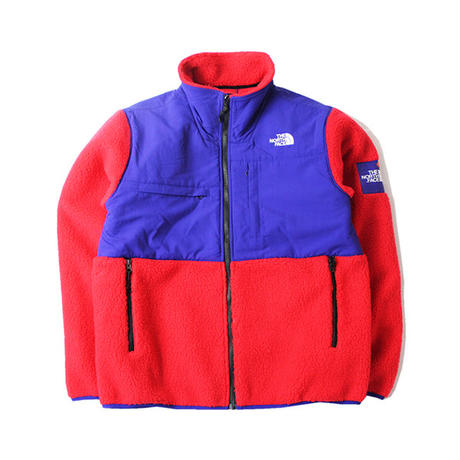THE NORTH FACE × NORDSTROM DENALI JKT RED