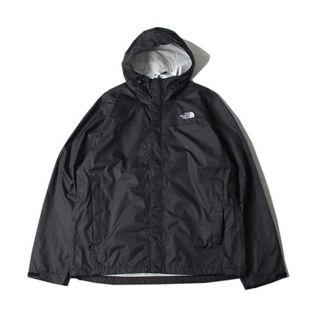 THE NORTH FACE VENTURE JACKET black