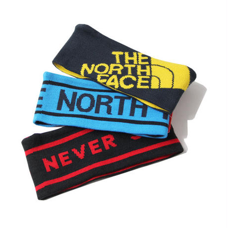 【US正規品】THE NORTH FACE / CHIZZLER REVERSIBLE HEAD BAND
