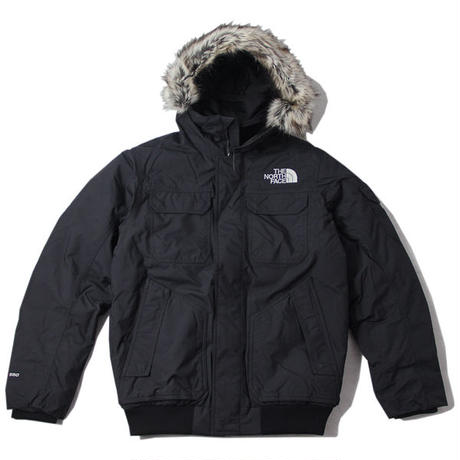 【US正規品】THE NORTH FACE /  GOTHAM JACKET 3  black