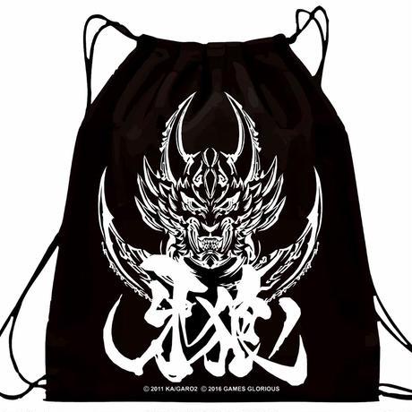 牙狼10周年記念コラボスニーカー「GARO Master」