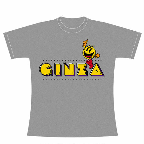 【SOLD OUT】数量限定!PACMAN GINZA ARTWORK Tee