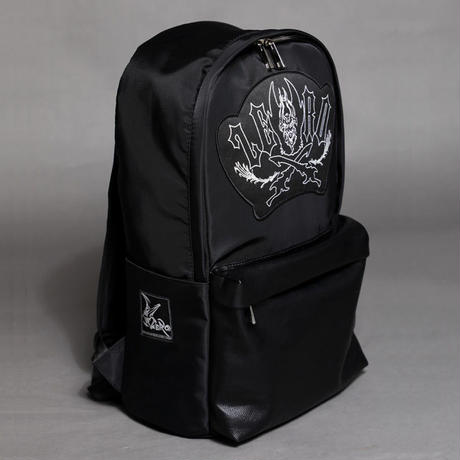 絶狼 -ZERO DAYBREAKER BACKPACK-