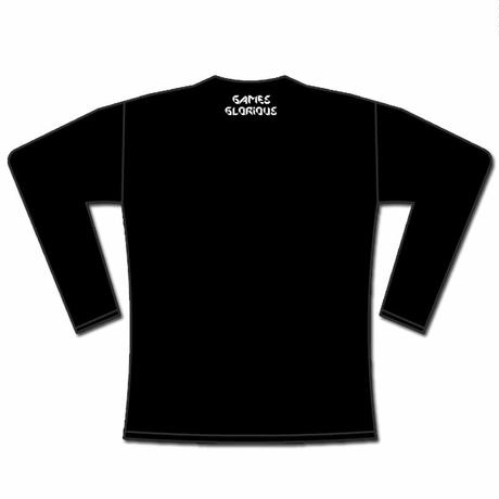 MIND CONTROL  Long T-Shirt