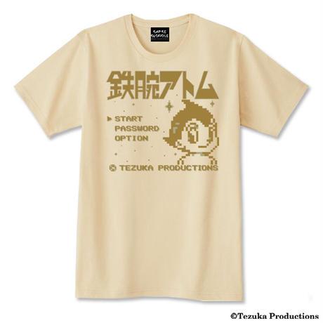 鉄腕アトム GBモノグラム Tシャツ