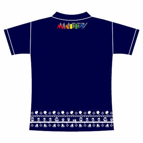 マッピー ポロシャツ 〜MAPPY  PoloShirt〜