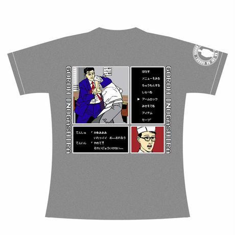 限定1名!昼セント酒サウンドトラック (久住昌之さん & ScreenTonesメンバー直筆サイン入り)+孤独のグルメTシャツ+非売品ポスター