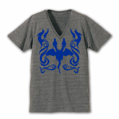Dragon Spirit 30th Anniversary Tee  -Twin Head-