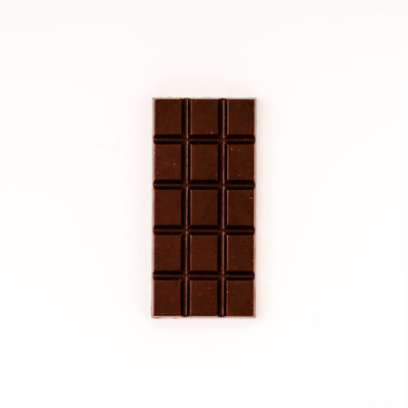 Salt Nibs Chocolate (ソルトニブチョコレート)
