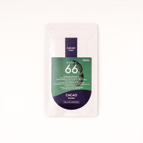 CACAO 66%(カカオ66%チョコレート)