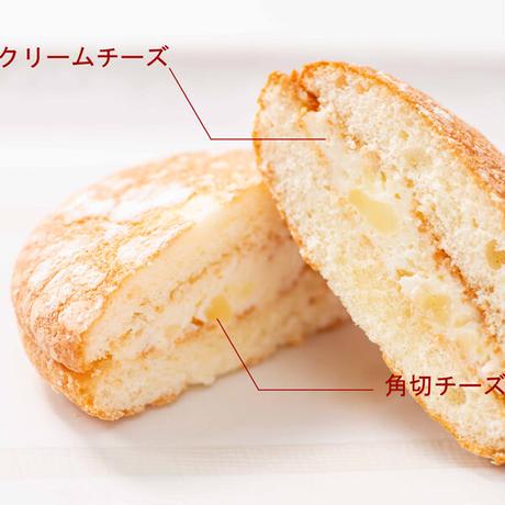 フロッセ(チーズブッセ)5個入り箱