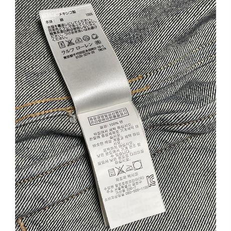 DENIM&SUPPLY デニムジャケット インディゴ Sサイズ