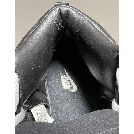 激レア 世界1050足限定 NIKE DUNK HIGH N.E.R.Dモデル スニーカー ブラック US13/31cm