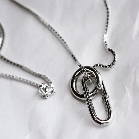 W.LINK  NECKLACE