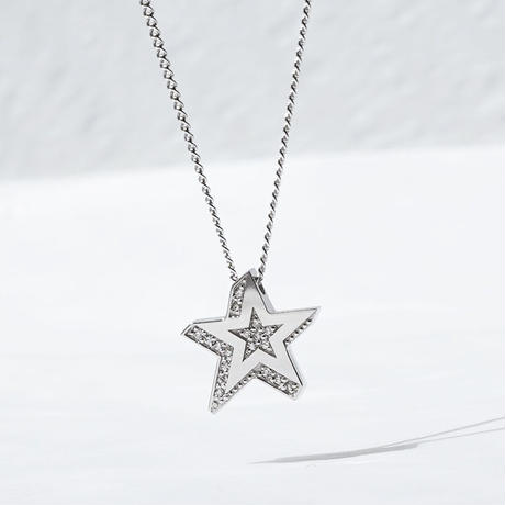 STAR RIGHT NECKLACE