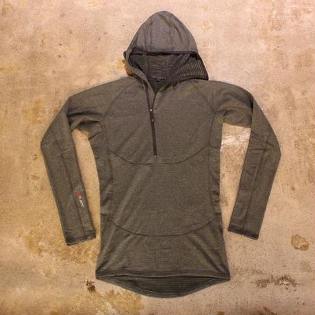 Teton Bros. Power Wool Grid Hoody