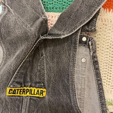 [USED] CATERPILLAR  SHORT  OVERALL