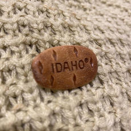 [USED] IDAHO POTATO PINS