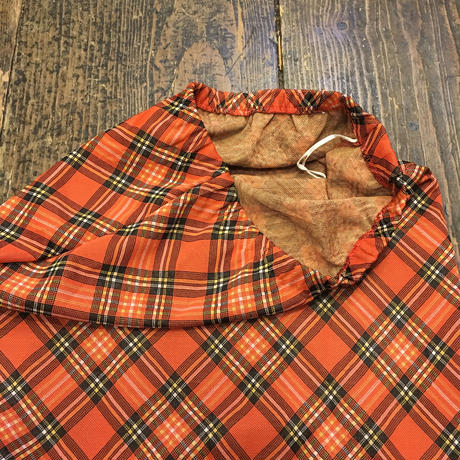 [USED] 70's POLY SKIRT