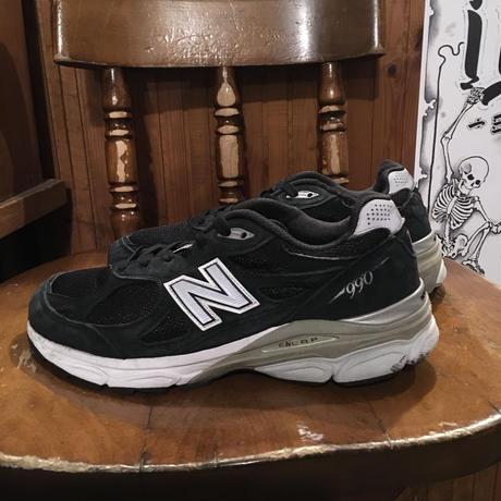 [USED] NewBalance 990  [made in USA.]