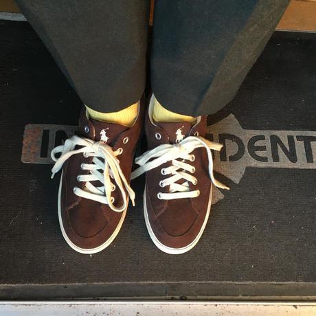 [USED] Ralph Lauren スニーカー