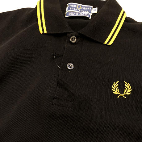 [USED] FRED PERRY ポロ