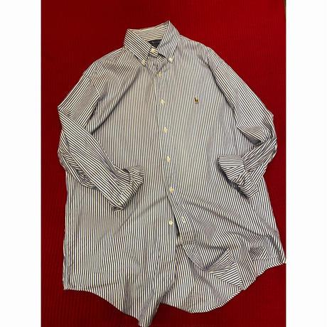[USED] ラルフ B.D Shirts