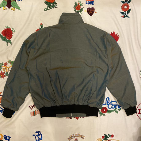 "[USED] ""RELCO LONDON"" SHINY JACKET!"