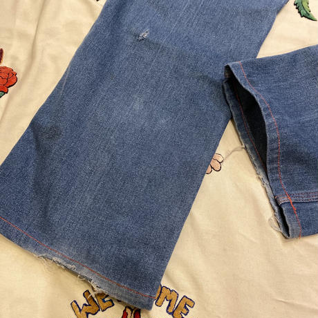 "[USED] vintage ""BIG MAC"" painter pants!"