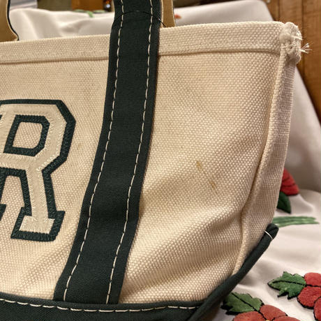[USED] L.L.Bean mini TOTE♡