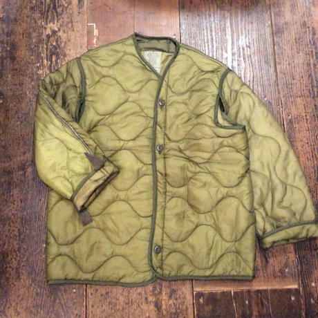 [SELECT] US ARMY ライナーJKT [SMALL SIZE]