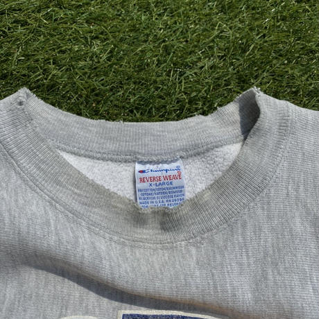 [USED] 90's Champion REVERSE SWEAT!