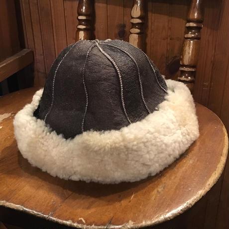 [USED] ステキ〜!REAL Mouton 帽子