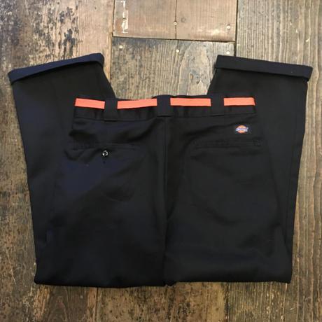 [USED] Dickies  BLK  W32 L25