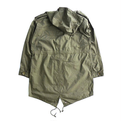 [SELECT]  US ARMY M-51 PARKA  Repro