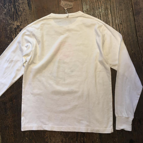[Naughty] FOR YOU  L/S TEE