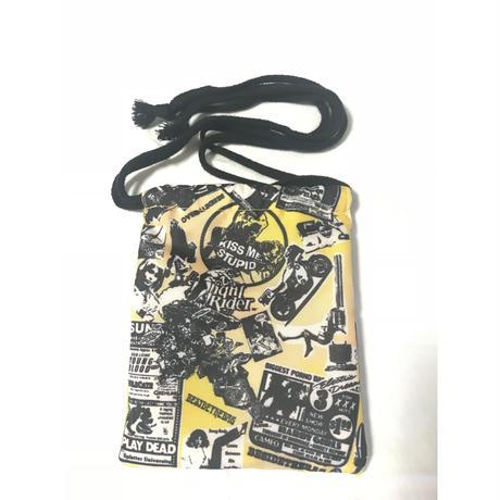 [Besidethebag ] Key Kids Draw bag