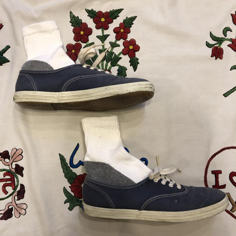 "[USED] ""Old Ked's"" キャンバスシューズ"